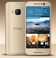 HTC One S9 Android Smartphone 4g LTE 99hake003-00 D