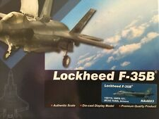 Hobby Master 1:72 HA4603 Lockheed F-35B
