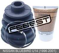 Boot Inner Cv Joint Kit 83X106X22 For Nissan Bluebird U14 (1996-2001)