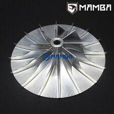 Turbo billet compressor wheel compresseur vortech V2 reverse (76/145.9) 8+8