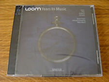 CD Double: Loom : Years In Music : Live Berlin 2016  Schmoelling, Froese, Waters