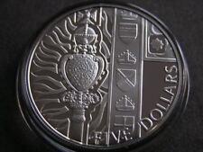 Pièces de monnaie de l'Océanie, de Nouvelle-Zélande