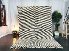 Handmade Carpet, Tribal Rug, Berber Wool Rug
