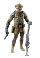 Star Wars 30th Anniversary Collection Concept Chewbacca Action Figure
