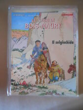 Le Torri di BOIS MAURY - HERMANN L' Eternauta n°156   [G434] BUONO