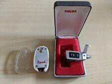 Ortofon + Philips turntable heads
