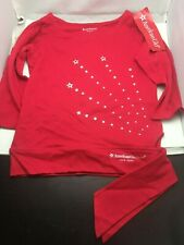 American girl place New York t shirt size S