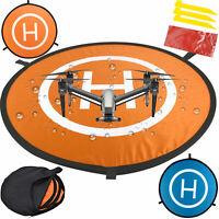 Plataforma de aterrizaje Helipad plegable para DJI Phantom 4  Mavic Pro Drone RC