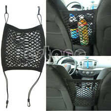 Nylon Car Truck Storage Luggage Hooks Hanging Organizer Holder Seat Mesh Net Bag
