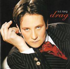 k.d. lang - Drag (1997)