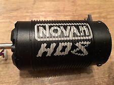 Novak Electronics 3810 1:8 HD8 Brushless Motor 2200Kv