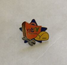 New Ebay live 2003 Business pin
