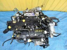 Motor Fiat Panda Punto Alfa Romeo Mito 0.9 46.000 KM 312A2000 KOMPLETT ...