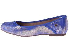 New UGG Size: 11 Antora Lizard Flats. Туфли кожанные балетки