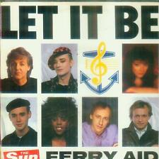 "7"" Ferry Aid/Let It Be (NL)"
