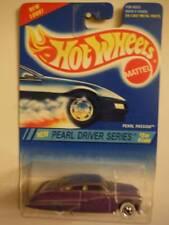 1995 Hot Wheels 292/1121 Pearl Driver Series Purple Passion - WW