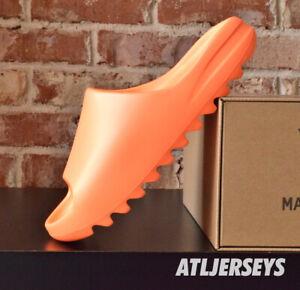 Adidas Yeezy Slide Enflame Orange 100% Authentic GZ0953