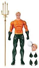DC Comics Superman Plastic Action Figures