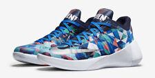 "Nike Hyperdunk 2015 Low ""Rio"" City Pack Mens Basketball Shoes 11.5 803174-413"