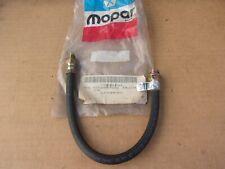 NOS MoPar 1970 1971 Dart Duster Roadrunner Charger GTX Coronet Rear Brake Hose