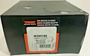 Brake Master Cylinder Dorman M390186 Fits Buick LeSabre 91- 99 Cadillac 91- 93
