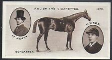 SMITHS-DERBY WINNERS-#10- HORSE RACING - DONCASTER