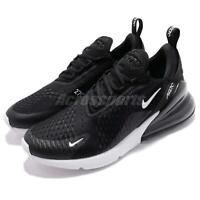 Nike Air Max 270 Black White Men Running Casual Shoes Sneakers AH8050-002