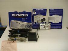 Olympus Stylus 760 Digital All Weather Camera, 7.1MP - TESTED #1