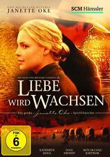 Janette Oke-Liebe wird wachsen (DVD) (*NEU*)(*OVP*)