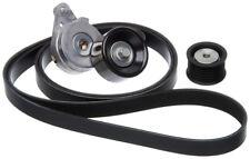 Serpentine Belt Drive Component Kit-Accessory Belt Drive Kit Gates 90K-39185