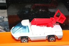 Heavyweights Snorkle Original Hot Wheels Redline Premium Restoration White