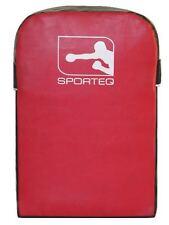 SPORTEQ arts martiaux, plat Strike Shield, Contact Kick Pad Training MMA (SFS)