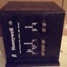 Honeywell Economizer Actuator Motor M7415A1006