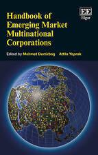 Handbook of Emerging Market Multinational Corporations (Research Handbooks in Bu