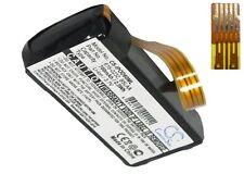 Batterie 700mAh  type 616-0232 B5LAA B6DAH Pour Microsoft Zune 1089