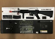 Tokyo Marui SR16 Knights - Stoner Rifle SR-16 M4 Airsoft AEG