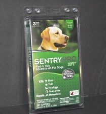 SENTRY PRO XFT 61  (3 MONTH SUPPLY) NEW