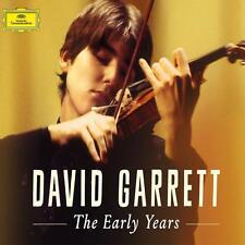 David Garrett-The Early Years von David Garrett (2014)