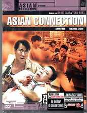 DVD Asian Connection (Neuf sous blister)