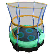 TRAMPOLINE for sale sports with encolosure backyard fun kids bounce house safe