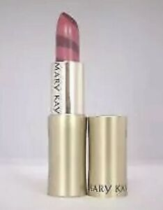 Mary Kay Creme Lipstick One Woman Can Full Size NIB, NOS .13 Oz.