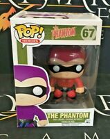 The Phantom - 67 The Phantom (Funko POP!) Vinyl Figure