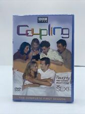 Coupling: The Complete First Season DVD | 1 One - NEW