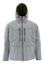 Simms Bulkley Jacket ~ Concrete NEW ~ Size XL ~ CLOSEOUT