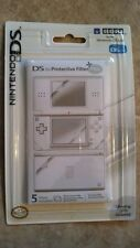 Hori protective filter plus for Nintendo DS Lite - NEW / MISB!