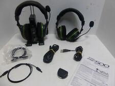 Ear Force XP500 Recertified 2 Pcs!!! (FOR PARTS ONLY)