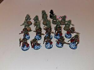 Warhammer Forgeworld Mechanicum Hoplites X 20 (shields found!)