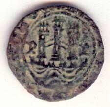 "Cincin 19,Very Rare Medieval Coin Portugal Alfonso V,city ""PORTO"""