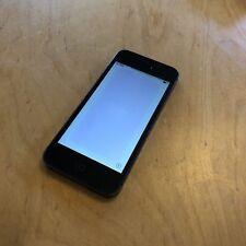 Apple iPhone 5 64GB Black & Slate Unlocked A1429 GSM