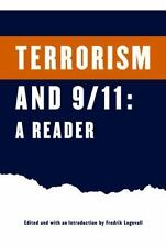 NEW - Terrorism and 9/11: A Reader by Logevall, Fredrik